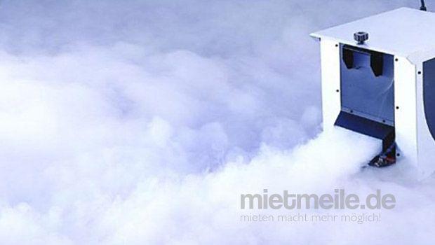 Nebelmaschine mieten & vermieten - Bodennebelmaschine - Nebelmaschine in Wismar
