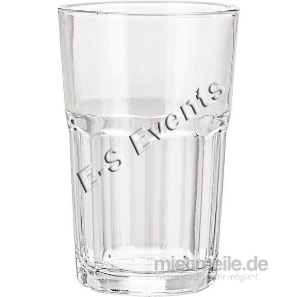 Gläserverleih mieten & vermieten - Longdrinkgläser, Cocktail Gläser, Gläser in Deggendorf