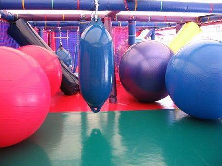 Bällebad mieten & vermieten - Bällebad ~ Spiel & Spaßhaus ~ Adventure Park in Rheinmünster