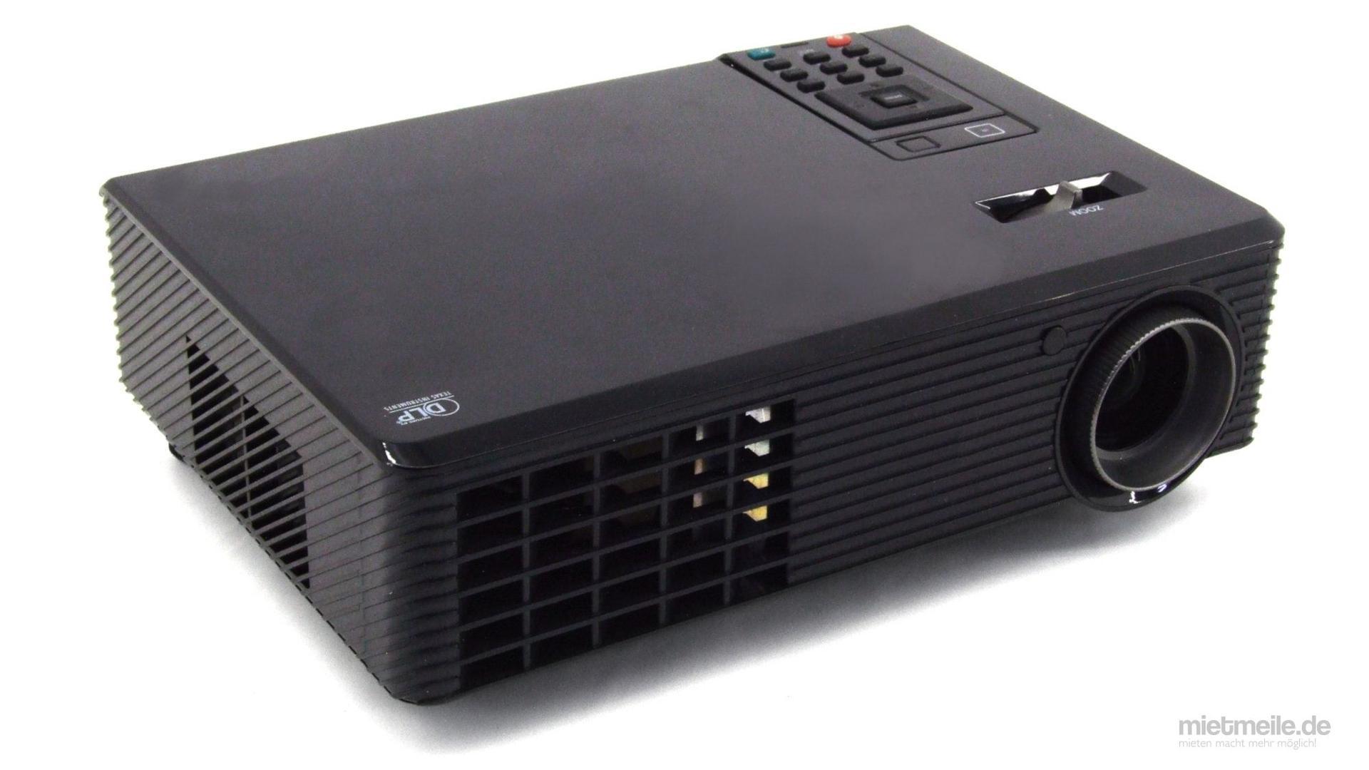 Beamer mieten & vermieten - Beamer Acer X110  in Schkeuditz