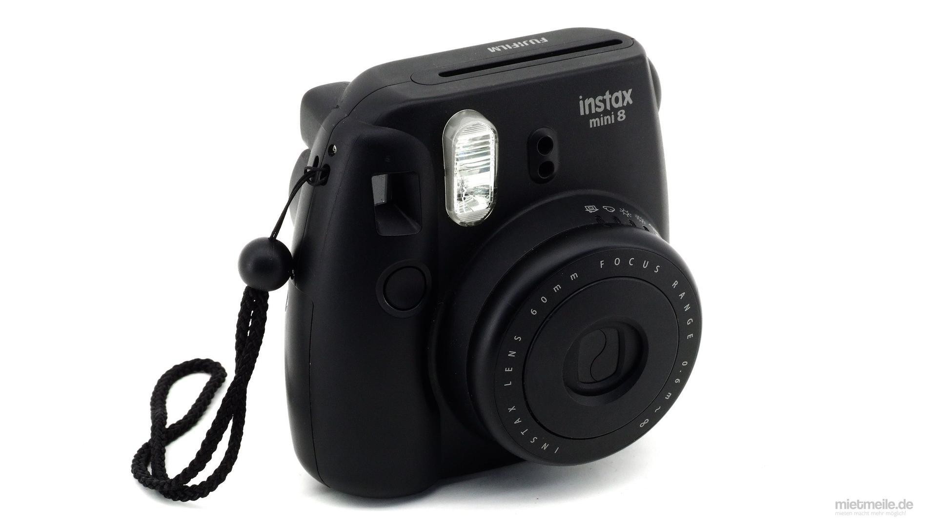 Fotokamera mieten & vermieten - Sofortbildkamera Polaroid Kamera Instax in Schkeuditz