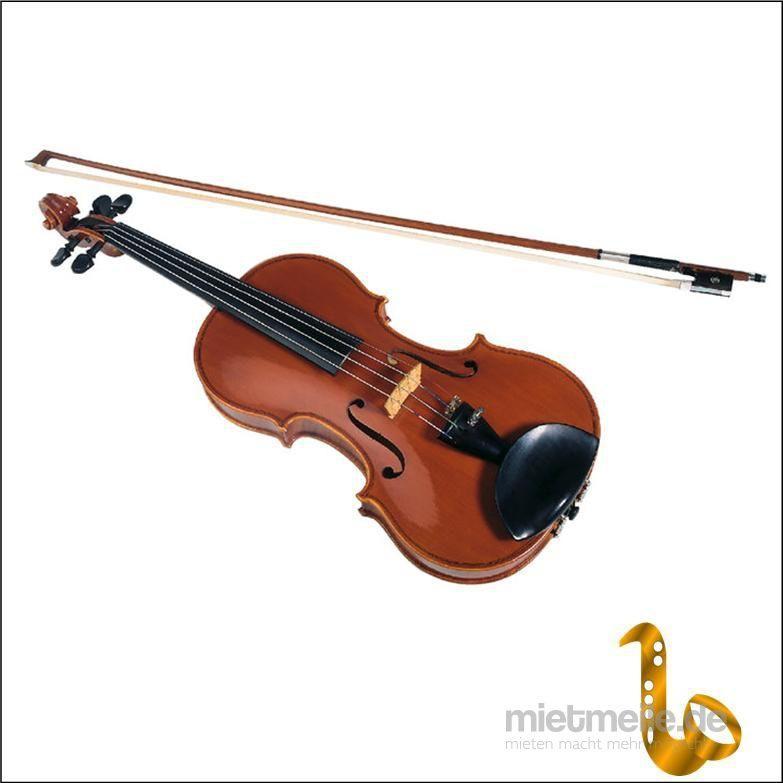 Streichinstrument mieten & vermieten - Violinen zur Miete in Dortmund