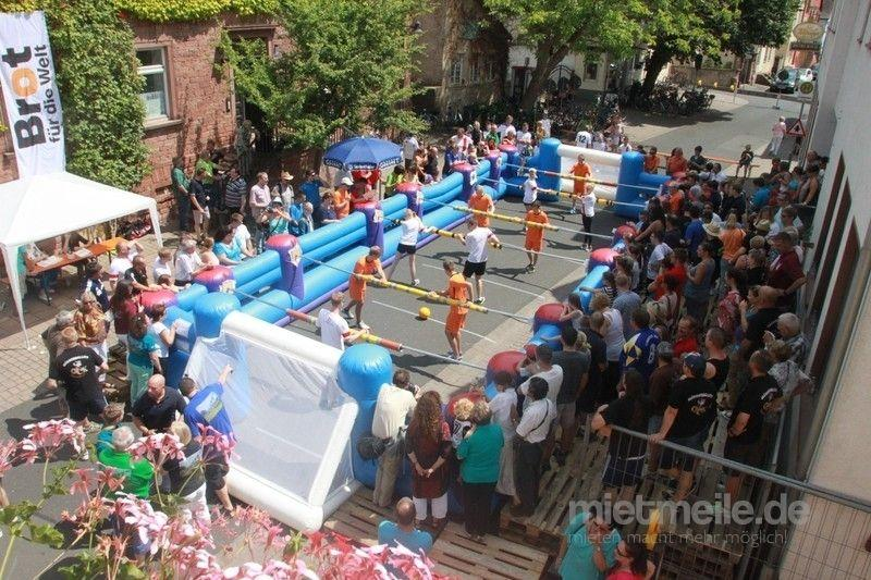 Trampoline mieten & vermieten - Aktionsangebot!!Neu 4er Bungee Trampolin in Dorfprozelten