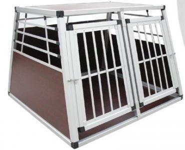 Hundetransportbox mieten & vermieten - Hundetransportbox klein - für 1 Hund - 652 x 920 x 680 in Elsdorf (Rheinland)