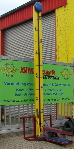 Hau den Lukas mieten & vermieten - Hau den Lukas - das Kultspiel - Spiel, Sport + Spaß in einem zum Top Preis in Elsdorf (Rheinland)