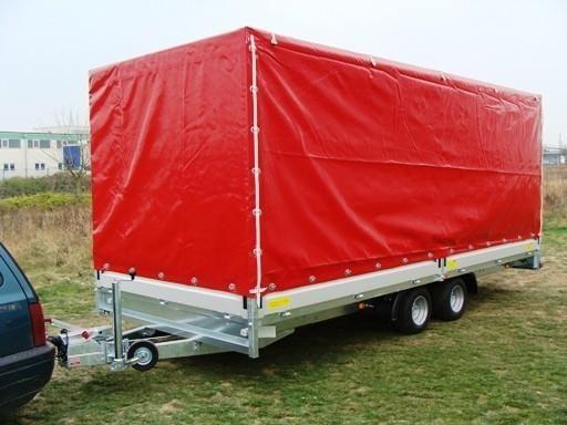 Planenanhänger mieten & vermieten - Anhaenger in Langzeitmiete zu TOP Preisen von 2 m - 8 m / von 750 kg - 3500 kg in Elsdorf (Rheinland)