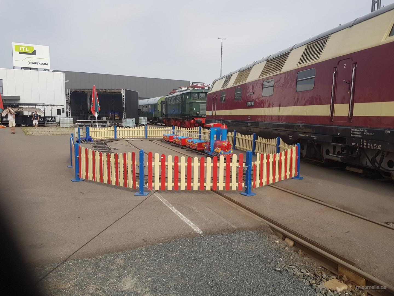 Eisenbahn mieten & vermieten - Kindereisenbahn Orient Express  in Bannewitz