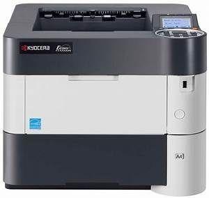 Drucker mieten & vermieten - Laserdrucker Kyocera FS-4200DN SW-Drucker für Formate bis DIN A4/ Multifunktionsgeräte auf Anfrage! in Bochum