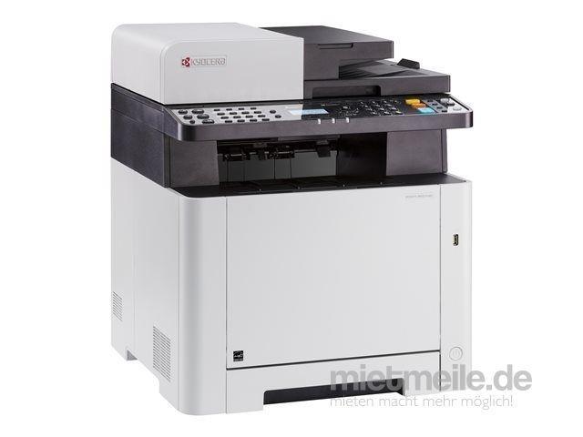 Drucker mieten & vermieten - Farblaserdrucker oder Multifunktions- Drucker/ Laserdrucker Farbe bis DIN A4 in Bochum