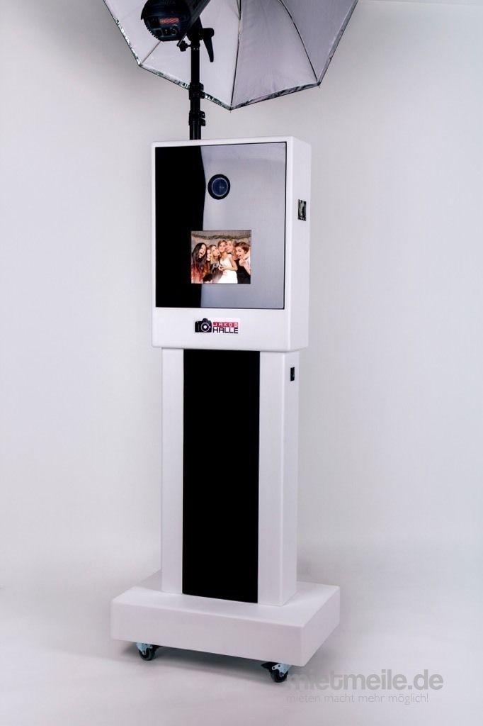 Fotobox mieten & vermieten - Fotobox - Photobox - PhotoBooth - Fotoautomat in Wipperfürth