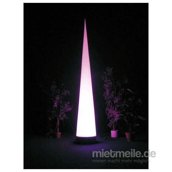 Skydancer mieten & vermieten - Aircone Q6 WDMX / Airdancer / dekorative Lichteffekt in Schneverdingen