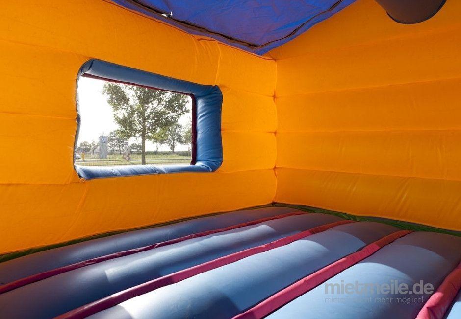 "Bällebad mieten & vermieten - Bällebad ""Zirkus"" - 5m x 4m - weitere Modelle verfügbar in Salem"