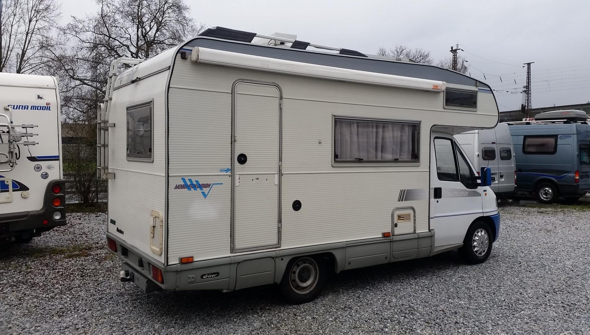 Wohnmobile mieten & vermieten - Wohnmobil zu vermieten / Wohnmobilvermietung kilometerfrei in Mülheim an der Ruhr