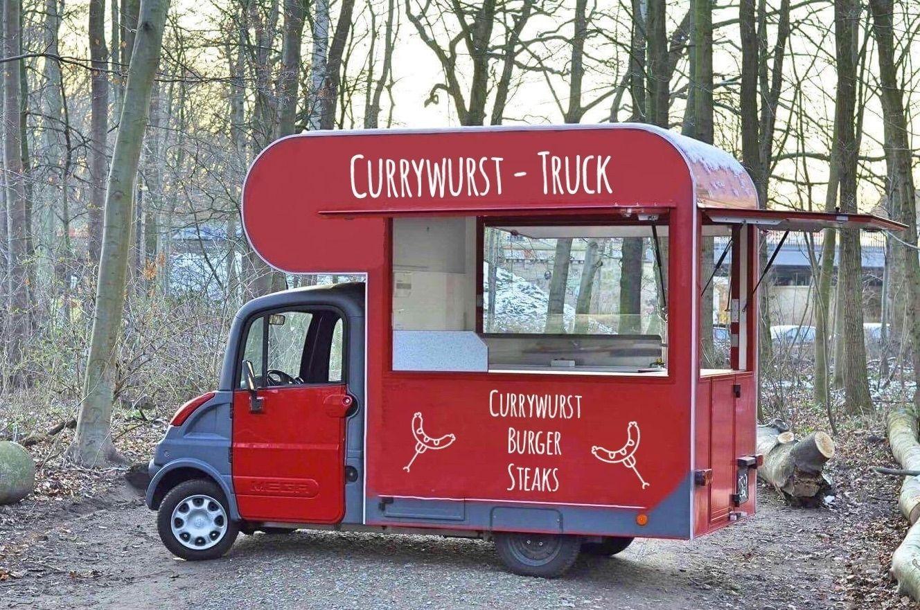 Catering mieten & vermieten - Imbisswagen für ihre Feier Buchen in Hannover
