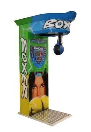 weitere Eventmodule mieten & vermieten - Boxautomat  in Gelsenkirchen
