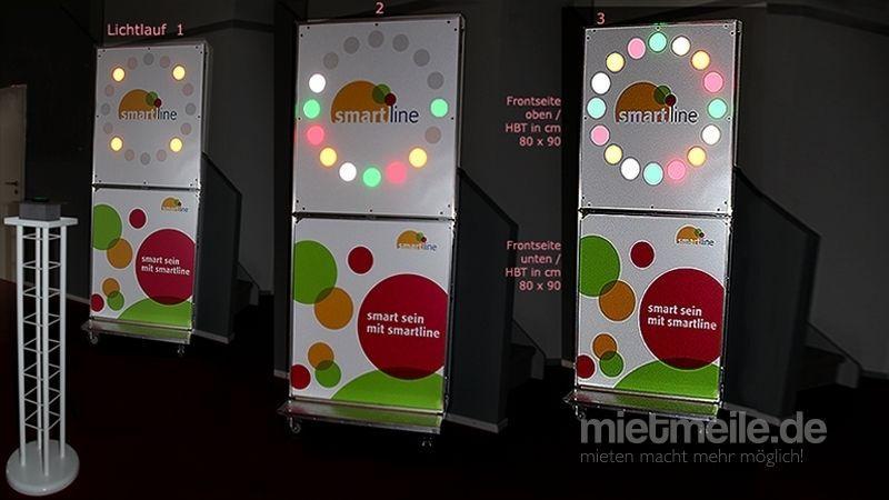 Gewinnspiele mieten & vermieten - FANG  4 in Wunstorf