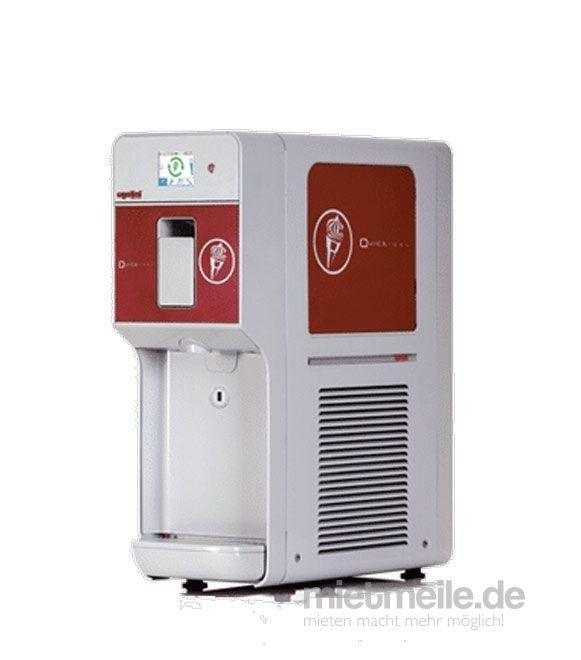 Funfood mieten & vermieten - Eismaschine in Berlin mieten in Berlin Friedrichshain