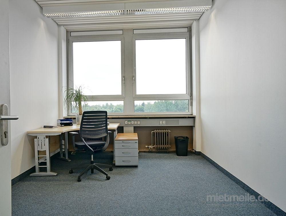 Büros mieten & vermieten - ALL-INCL.-MIETE: Renovierte Büros mit Klimaanlage und vielen Extras in München in München
