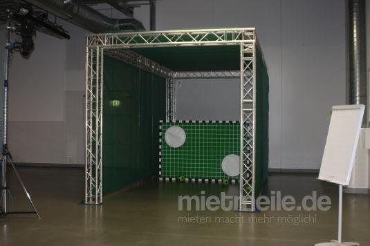 Fußball mieten & vermieten - Schusskäfig in Eibelstadt