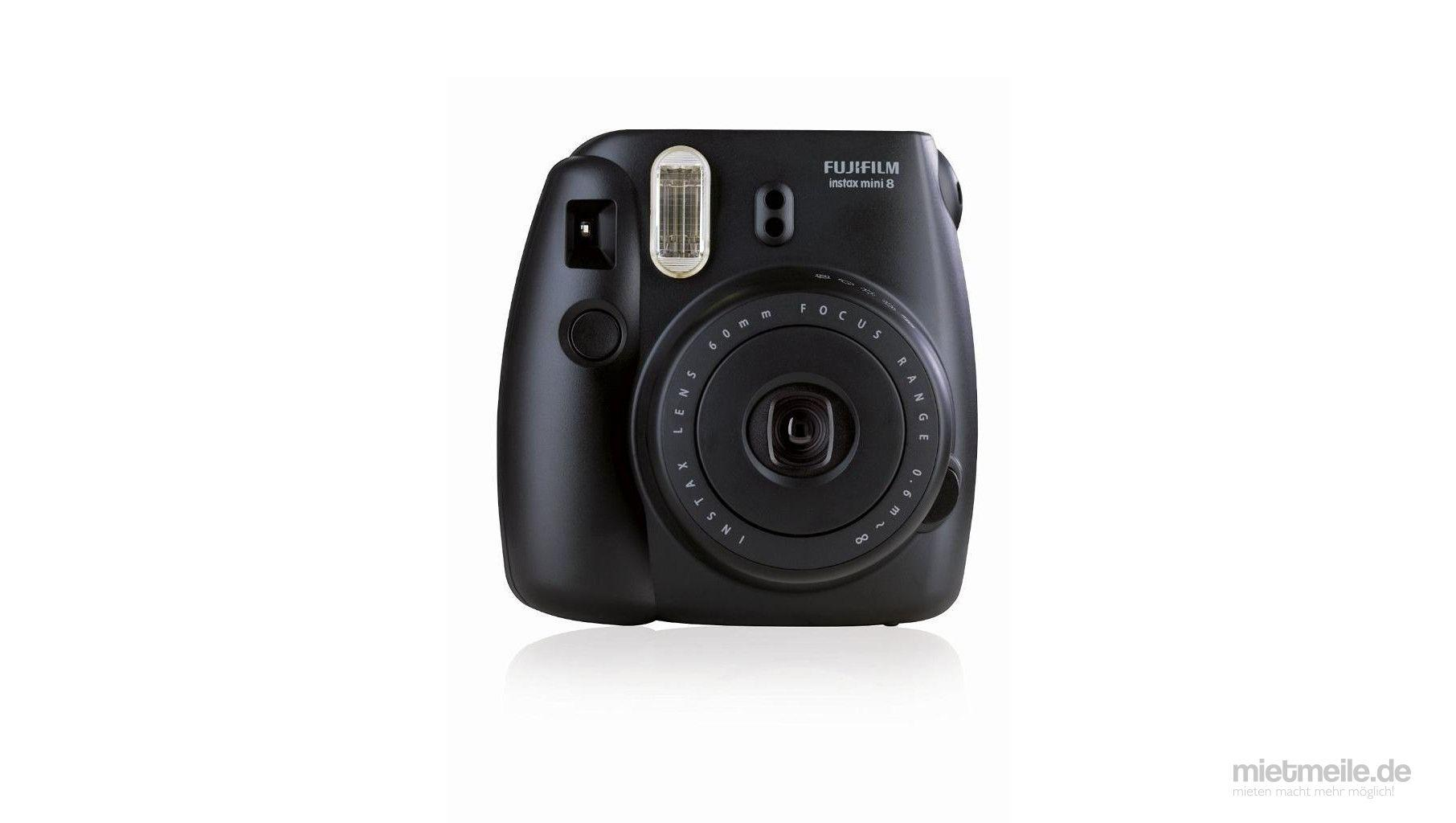 Fotobox mieten & vermieten - Sofortbildkamera Polaroid Kamera Instax in Schkeuditz