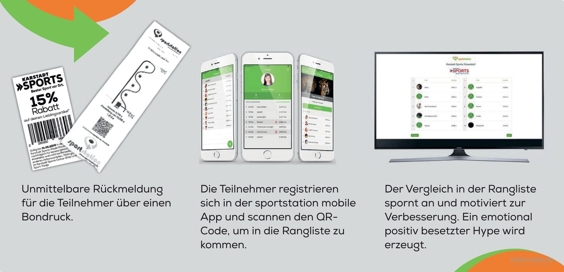Fußball mieten & vermieten - Sportstation Superdribbler in Bremen