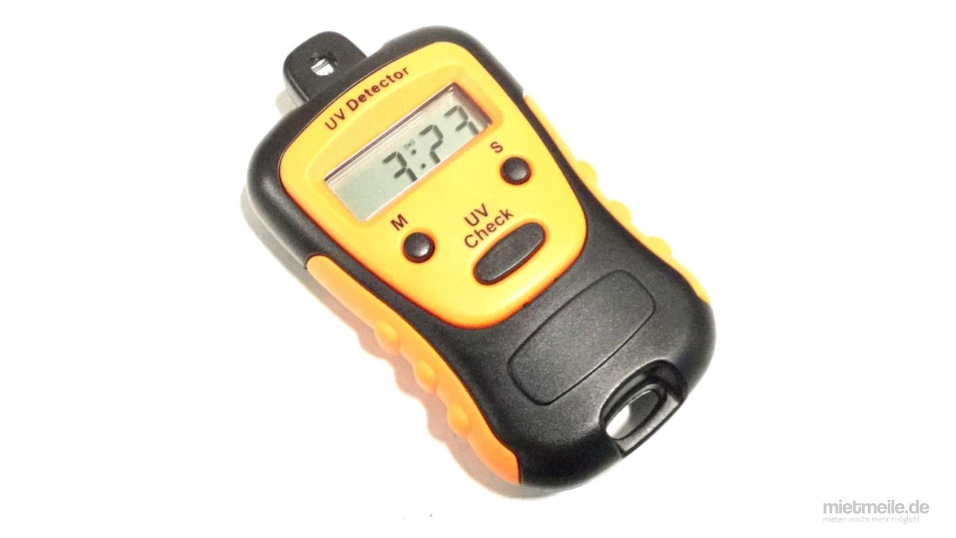 Elektronikzubehör mieten & vermieten - UV Messgerät Photometer UV-Detektor in Schkeuditz