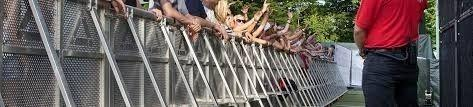 Absperrung mieten & vermieten - Stage Barrier prolyte Alu in Sankt Goar