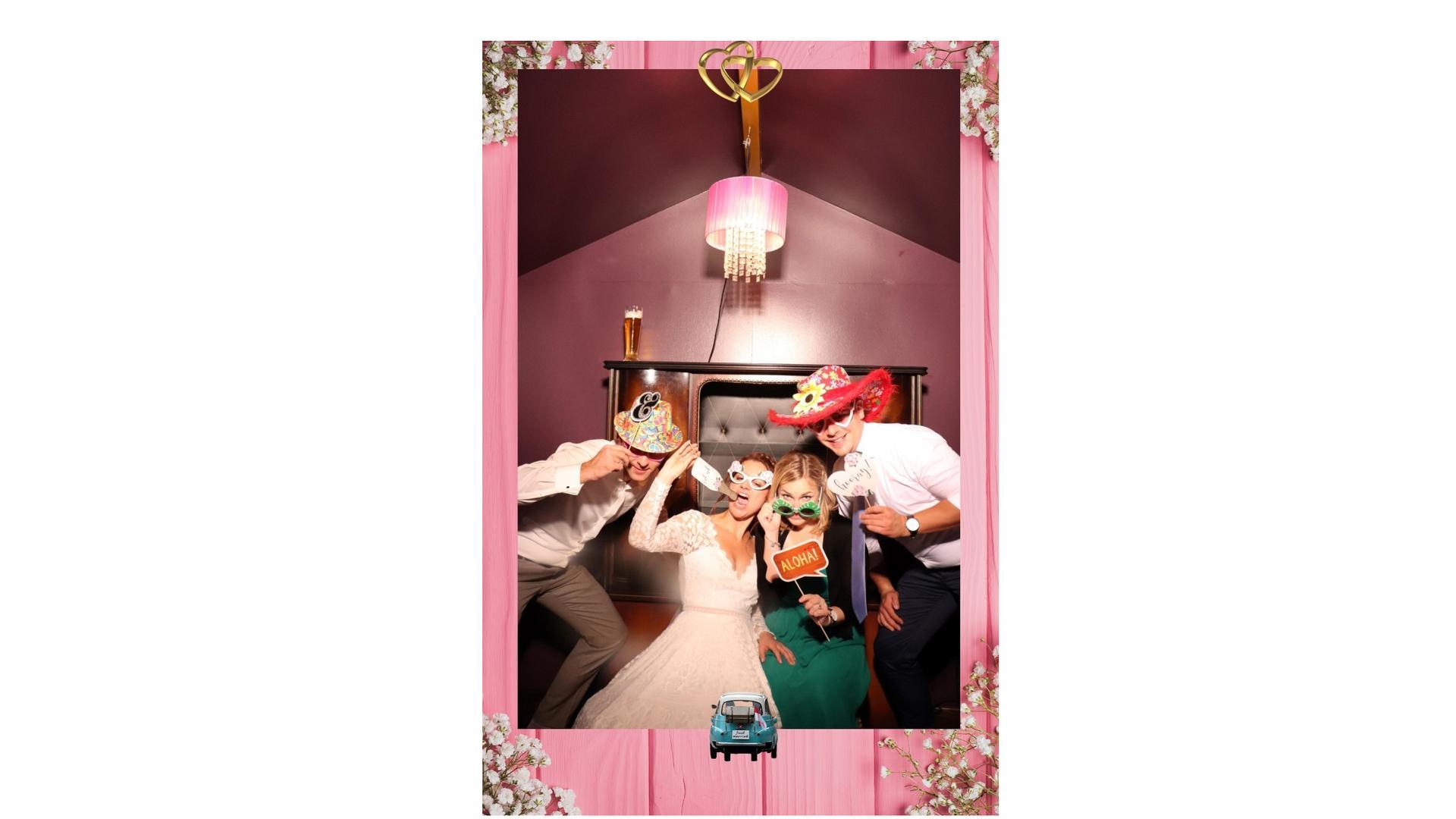 Fotobox mieten & vermieten - Fotospiegel oder Magischer Spiegel (Magic Mirror), Fotobox in Mögglingen