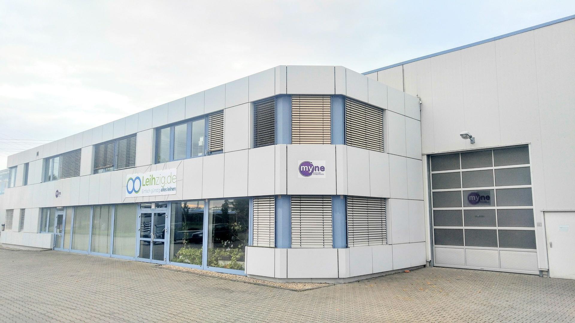 Arbeitsschutzausrüstung mieten & vermieten - Desinfektionsstation Desinfektionsständer in Schkeuditz