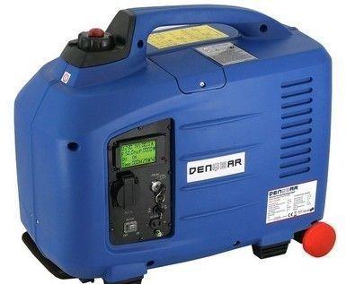 Stromgenerator mieten & vermieten - Inverter Stromerzeuger 2,8 KW in Hilzingen