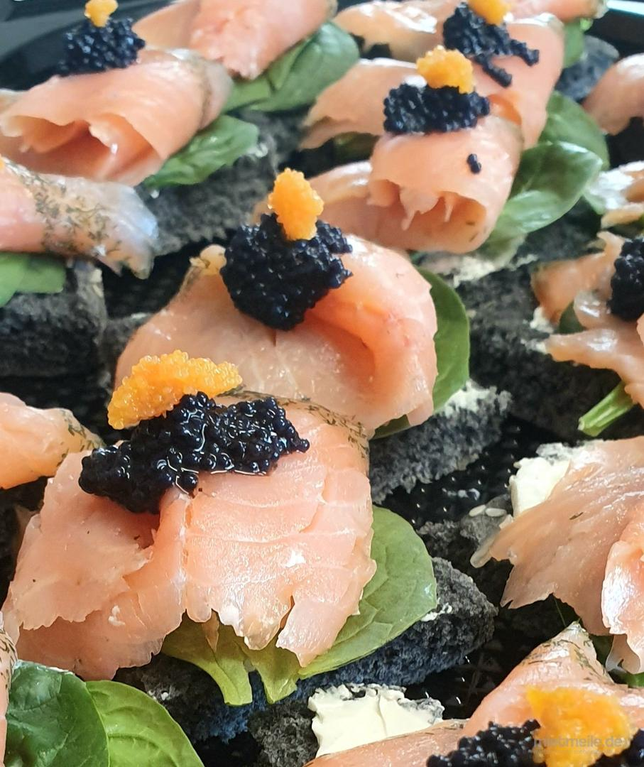 Catering mieten & vermieten - Live-Catering, Hochzeits-Catering & BBQ-Catering in Leipzig