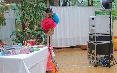 Fotobox mieten & vermieten - Fotobox - Photobox - Photobooth m. Betreuung in Zeulenroda