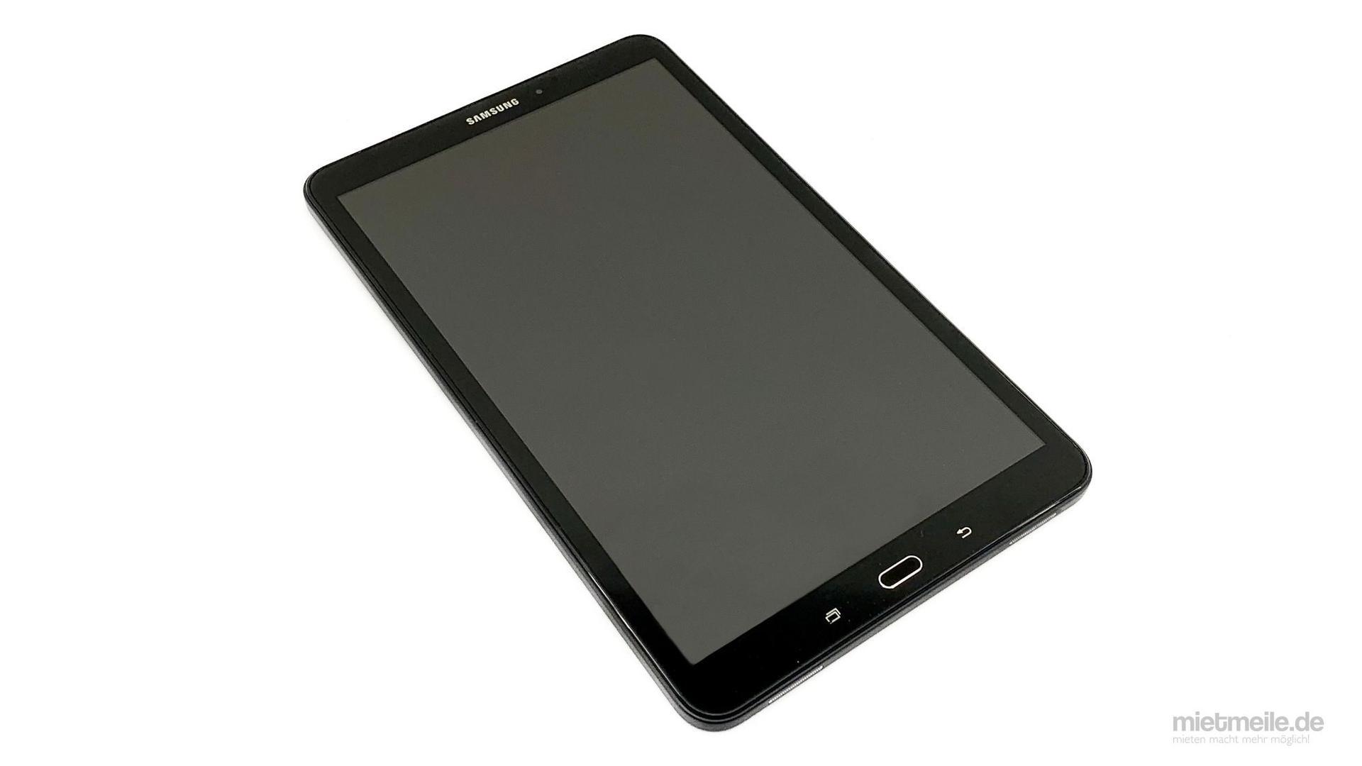 "Tablet mieten & vermieten - 10.1"" Zoll Tablet Samsung Galaxy Tab A in Schkeuditz"
