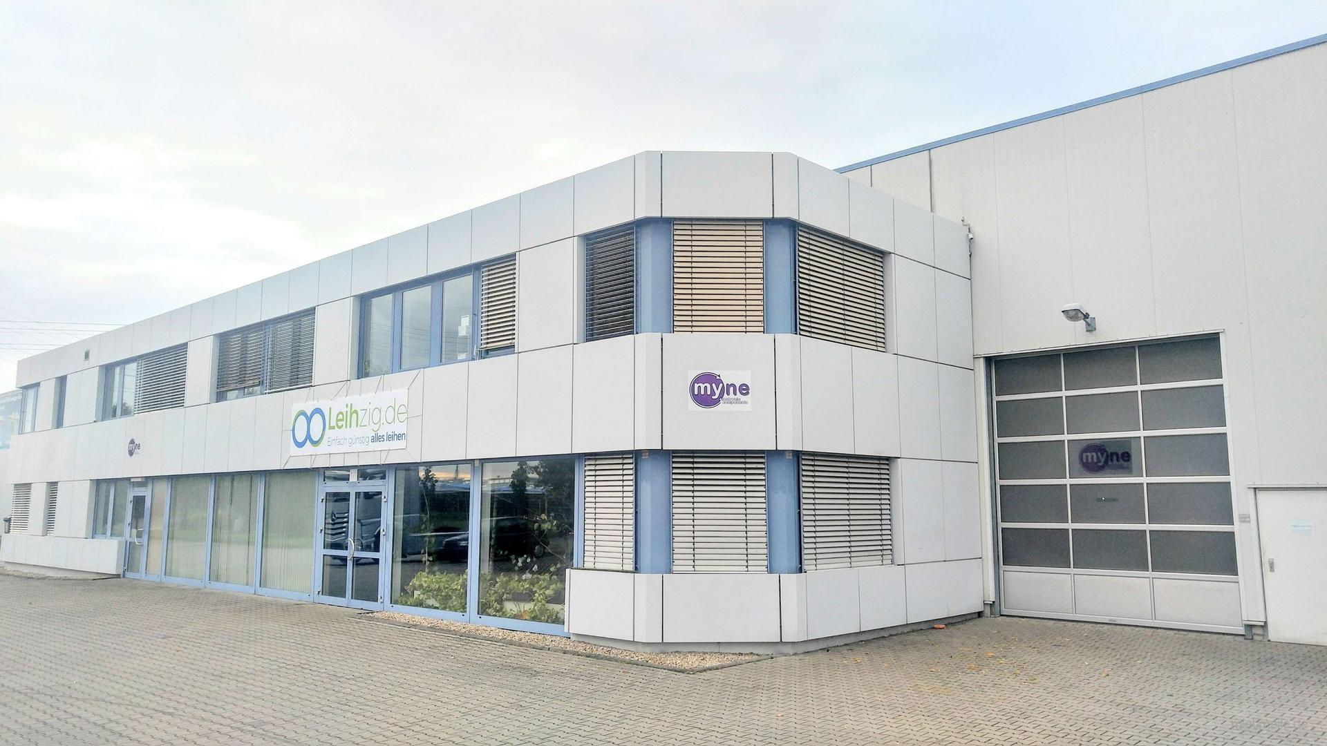 Elektronikzubehör mieten & vermieten - Entfeuchter Luftentfeuchter Bautrockner in Schkeuditz