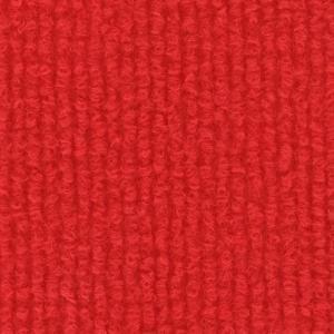 Teppiche mieten & vermieten - Roter Teppich - Ripsboden Rot - Teppichboden  in Wismar