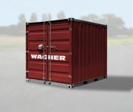Material- & Lagercontainer mieten & vermieten - Werkzeugcontainer in Haltern am See