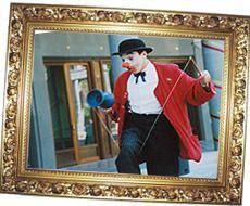 Clown mieten & vermieten - Clown / Kindertheater / Feuerspucker in Berlin