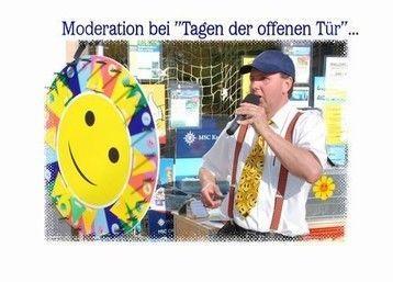 Moderator mieten & vermieten - Professionelle Moderation in Großenkneten