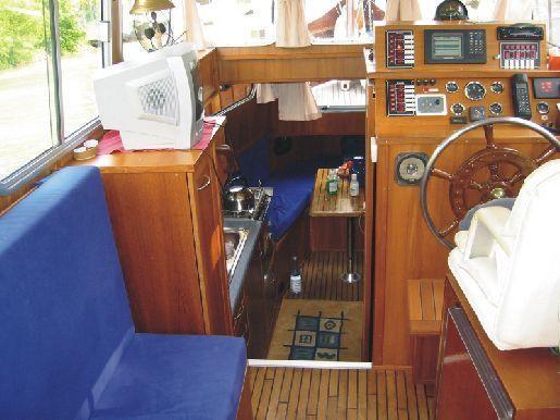 Motorboote mieten & vermieten - Spitzgatt/ Motorboot in Sendenhorst