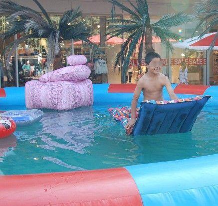Aufblasbarer pool swimmingpool mieten 353 43 eur pro for Aufblasbarer pool gunstig