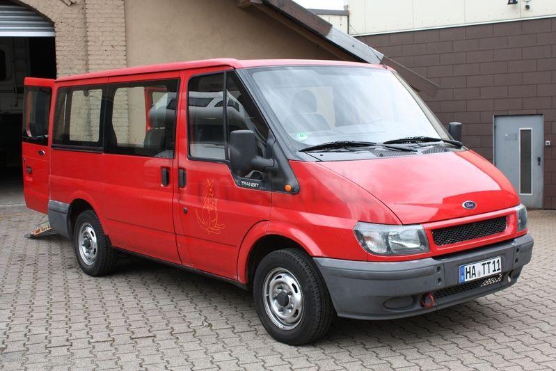 Bus mieten & vermieten - Mehrere 9 Sitzer mit guter Ausstattung in Herdecke