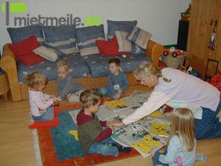 Kinderanimateur mieten & vermieten - Schmetterlingsfest in Berlin