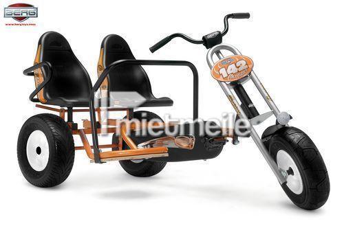 Go Kart & Kartbahn mieten & vermieten - GoKart Chopper 2 sitzer Kids + Erwachsene in Elsdorf (Rheinland)