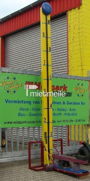 Hau den Lukas mieten & vermieten - Hau den Lukas das Kultspiel 200 kg in Elsdorf (Rheinland)