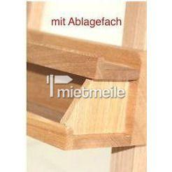Werbeflächen mieten & vermieten - Meisterstaffelei aus Holz Holzstaffelei Staffelei in Berlin