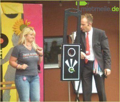 Magier & Zauberer mieten & vermieten - Comedy Zauberer Herr Schneider in Oberhausen