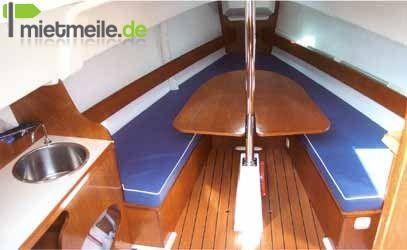 Segelyacht mieten & vermieten - Sun 2500 in Drachselsried