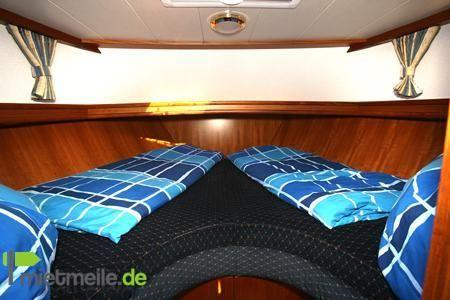 """Motoryacht mieten & vermieten - Pedro Levanto 32 """"El Diablo"""" Boot/Motorboot/Yacht in Werder (Havel)"""