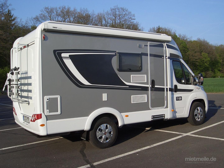 NEU!!! Wohnmobil Carado T9, nur 9,9m lang, franz. Bett,9 PS, kompakter  Alleskönner in Mainz, Limburg, Wiesbaden, Koblenz, Westerwald, Diez mieten