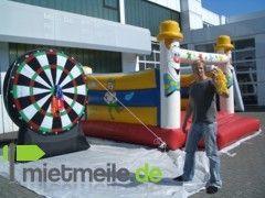 Dart mieten & vermieten - Riesendartspiel Dart in Vechta